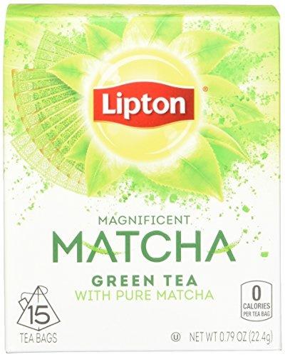 Qoo10 - Lipton Green Tea Bags ( Pack of