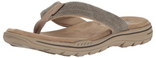 Skechers Men s Evented Rosen Flip Flop