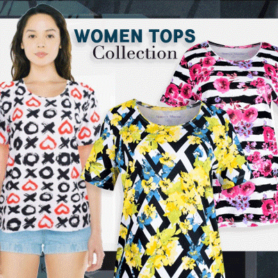 New Collection Branded Women Sleeveless Blouse Deals for only Rp15.000 instead of Rp15.000