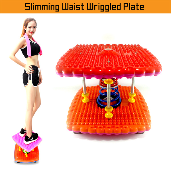 Buy Slimming Waist Wriggled Plate Deals for only RM140 ...