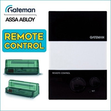 ◆Free Shipping◆ Gateman RC-100 Remote control for Gateman All model Door lock (Z10-IH etc.)