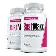 THAILAND 2/Bustmaxx Breast Enhancement Enhancer enlarger pills