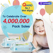 ★149th RESTOCK★NO.1 Wet Wipes in SG/Manufactured on MAR.16 2021