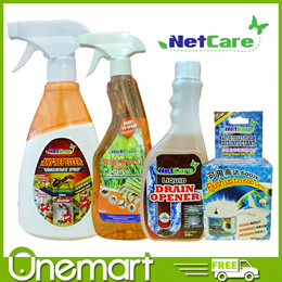 [NETCARE] HOUSEHOLD PRODUCTS