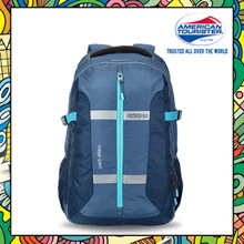 American Tourister Magna Backpack 01 (Blue)