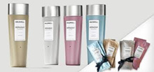 [Travel Pack 30ml] Goldwell Kerasilk Control Reconstruct Color Repower - Shampoo Conditioner Mask