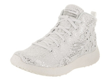 Skechers Womens Burst - Seeing Stars Casual Shoe
