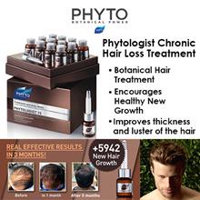 Phytologist 15 Hair Thinning Scalp Treatment 12x3.5ml