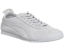 Onitsuka Tiger Mexico 66 Trainers Glacier Grey Exclusive