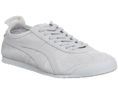 best website f81d5 b48e1 Onitsuka TigerOnitsuka Tiger Mexico 66 Trainers Glacier Grey Exclusive