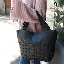 H362 RANCHI·Women Leather bags·Women Shoulder bag·Tote Bags·Real Leather bags·Cross Bags