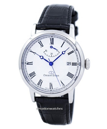 [CreationWatches] Orient Star Automatic Power Reserve Japan Made SEL09004W0 Men s Watch