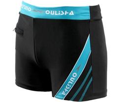 Men&#39 s swimwear Speedo Twill color boxers dry high speed nylon spandex hot pants 5249
