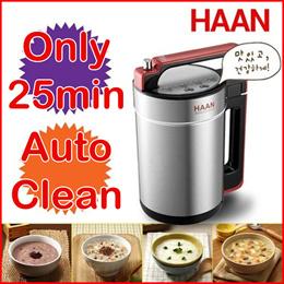 [HANN Korea] ◆Lowest Price◆HFM-1000 Slow health Cooker/ Stew Maker/ Soup Maker/ Baby Food Maker