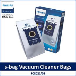 PHILIPS FC8021/03 s-bag Vacuum cleaner bags