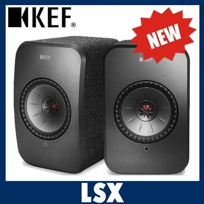 Qoo10 - KEF LSX Wireless : TV & Entertainment