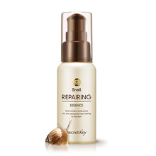 Secret Key Snail Essence Repairing 60ml (READYSTOCK JKT)/ Brightening repairing essence