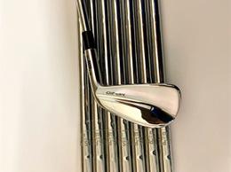 Golf Clubs MP20 Irons MP-20 Golf Iron Set 3-9P R/S Flex Shaft With Head Cover A342