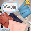BEST SELLING! New Update Women Tote Bag / 3 Type / Banyak pilihan Warna / Tas Wanita / Good Quality / Import Bag !!
