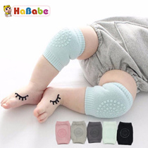 【5 colors Baby Kids Toddler Knee Pads】Soft Crawling Pad for Baby/Toddler