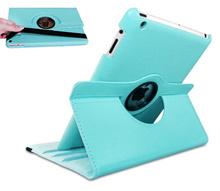Apple iPad 2 iPad3 iPad4 iPad mini 1/2/3 rotating flip case cover casing