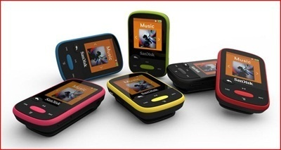sandisk sansa clip mp3 player best price
