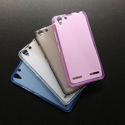 official photos 972a8 4ab34 For Lenovo A6020a40 Case Cover Silicone Back Cover Phone Case For Lenovo  A6020a40 A6020 A 6020 Case