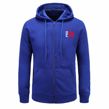 wholesale New 2018 Pioneer Pro DJ Sweatshirt Club Wear Cdj Nexus Audio Ddj Hoodie Men Women Casual F