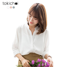 TOKICHOI - Chiffon Blouse-180630