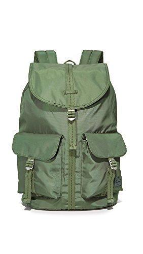 b9158dcd6e6 Qoo10 - Herschel Supply Co. Womens Dawson Backpack