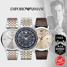 *USE 25% OFF COUPONS* Emporio Armani Watches 100% Authentic Local Seller Fast Reliable Free Shipping