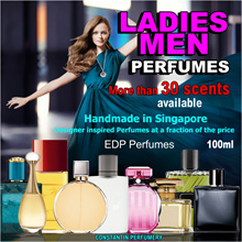 From 29.99 100ml Women n Men HOMAGE SCENTS. Designer Inspired locally created!