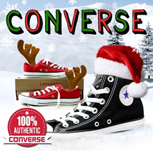 ※ LOWEST PRICE ※ [CONVERSE] ★100% Authentic★ Chuck Taylor CORE Sneakers 19 type / Shoes / Sports