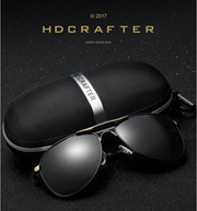 18c82ecdf6e  miko.house  Original HDCRAFTER Sunglasses Polarized Sports UV Protection  Interchangeable lens