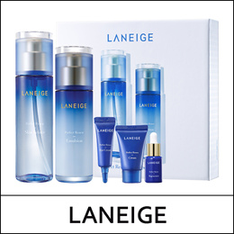 [LANEIGE] Perfect Renew Duo Special Set [2 Items + 3 free gifts] / 퍼펙트 리뉴 2종