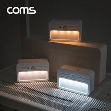 LED sensor light / sensor detection lamp square / PIR AUTO LED LAMP / LED Sensor Light / Auto