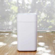 Original Xiaomi Mijia 15.5L Town Tei T1 Smart Recycle Bin Motion Sensor Auto Feeling LED Smart Display Cover Garbage