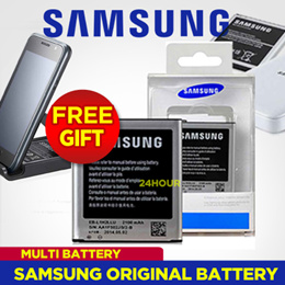 Original Battery For Samsung Galaxy S5 S4 S3 S2 Note 3 2