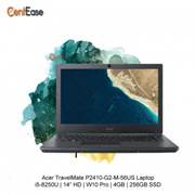 Acer TravelMate P2410-G2-M-56US Laptop- i5-8250U| 14