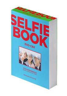 EXO-CBX - SELFIE BOOK : EXO-CBX Photobook+Free Gift