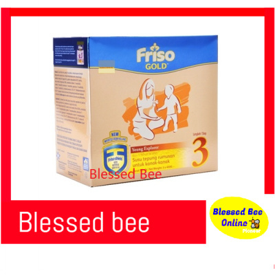 Friso Gold Step 3 / Step 4 Deals for only RM85.5 instead of RM85.5