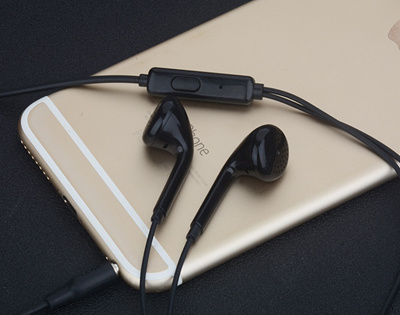 Lenovo ASUS HP DELL Acer Samsung laptop computer original wire In-Ear  Earphones with Mike