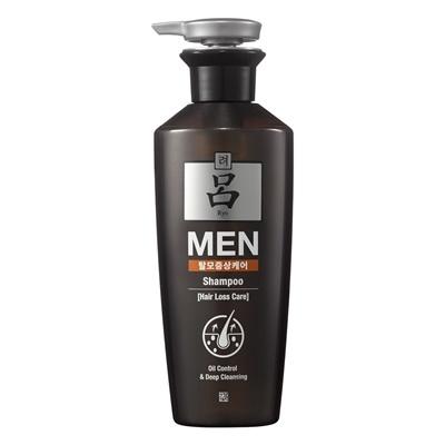 Ryo Men Oil Control Shampoo 400ml