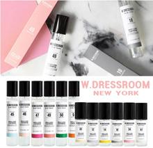 season2 W.Dressroom Dress Living Clear Perfume Home Fragrances Air Fresheners Deodorant Spray Korea
