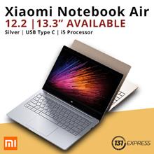 [READY STOCK] Xiaomi Notebook Air 12.5/13.3inch | 4/8GB | 128/256GB