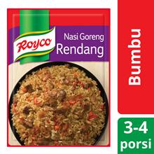 ROYCO BK NASI GORENG RENDANG 17G