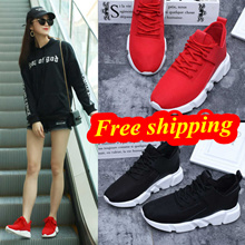 Men Women Lightweight Running Shoes Breathable Athletic Casual Fashion Walking Sneakers