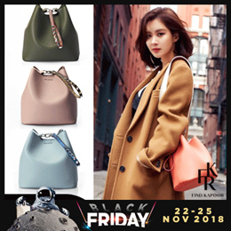 Find Kapoor Pingo Bag 20_100% Original Korean Brand_Korean Actress Bag_Bloggers bag_womens bag