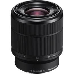 Sony FE 28-70mm f/3.5-5.6 OSS Lens (Bulk)