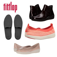 [Fitflop] ★100% Authentic★ Direct From USA!! Slip-On Shoes / Slippers / Sneakers